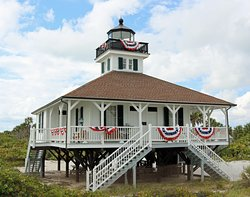 Port Boca Grande Lighthouse Museum