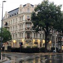 ホテル シレシア