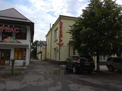 Hotel Dzhamilya