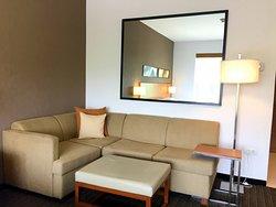Memorable stay at Hyatt Place