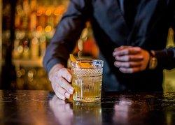 Autorski cocktail
