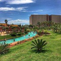 Hot Beach Resort