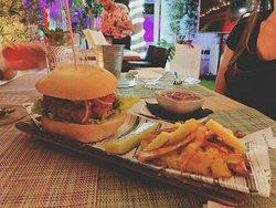 Pacha street food