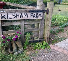 Kilsham Farm Bed & Breakfast