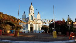 Igreja Matriz de Sao Bento do Sapucai