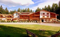 Hotel Waldheim Wellness & Restaurant