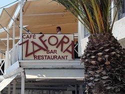 Zafora Restaurant/cafe /bar