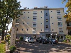 Hotel Spalentor Basel