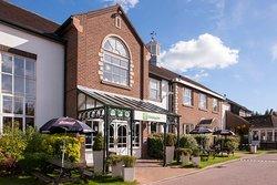 Holiday Inn Ipswich-Orwell