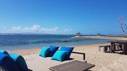 Super Hotel im balinesischen Stil
