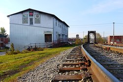 West Virginia Railroad Museum