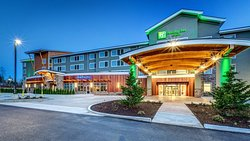 Holiday Inn Hotel & Suites Bellingham