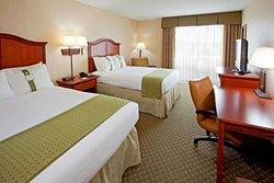 Holiday Inn Jonesboro