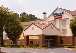 Fairfield Inn & Suites Atlanta Kennesaw