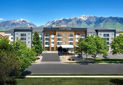 Courtyard Salt Lake City Sandy