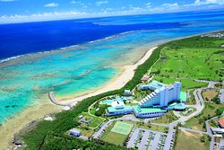 ANA Intercontinental Ishigaki Resort