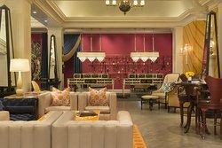 费城摩纳哥金普顿酒店
