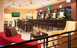Talia's Restaurant and T-Bar Lounge