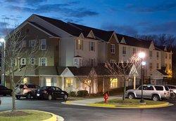 巴爾的摩米德堡 TownePlace Suites 飯店