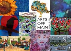 Arts Off Main Gallery