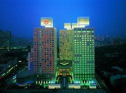 宁波东港喜来登酒店