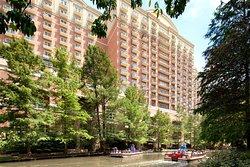 圣安东尼奥威斯汀河畔酒店