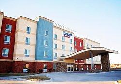 Fairfield Inn & Suites by Marriott Des Moines Urbandale