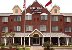 Fairfield Inn & Suites Houston The Woodlands