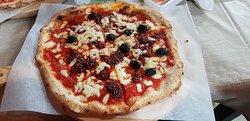 Pizzeria Mediterranea