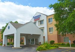 Fairfield Inn & Suites Beloit