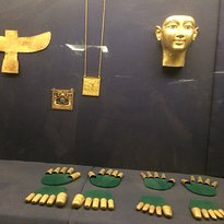 Egyptian Antiquities Museum