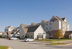 Residence Inn Moline Quad Cities