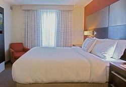 州拉戈首府環路住宅飯店