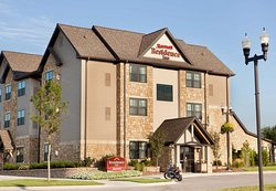Residence Inn by Marriott Lincoln South