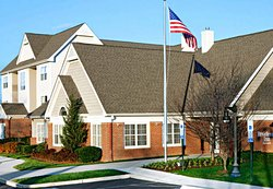 Residence Inn by Marriott Cranbury South Brunswick