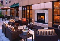 Courtyard by Marriott Cincinnati Covington