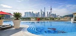 W Shanghai - The Bund