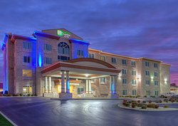 Holiday Inn Express Hotel & Suites Somerset Central