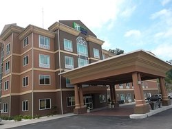 Holiday Inn Express and Suites Hazard