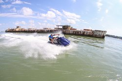 Poseidon Watersports Jet Ski Rental