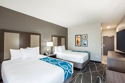 La Quinta Inn & Suites Tulsa Broken Arrow
