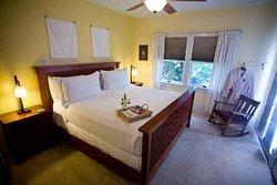 The Cooper House Bed & Breakfast Inn