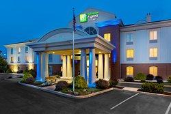 ホリデー イン エクスプレス ホテル & スイーツ チャンバーズバーグ