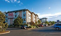 Shilo Inns Tacoma