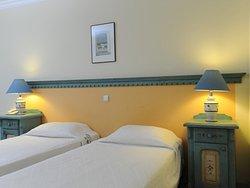 センティド スルタン ベルディビ ホテル