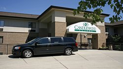 Candlewood Suites East Lansing