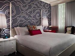 摩纳哥西雅图酒店 — 金普顿酒店旗下