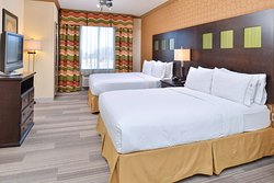 Holiday Inn Express Hotel & Suites Dallas South-DeSoto