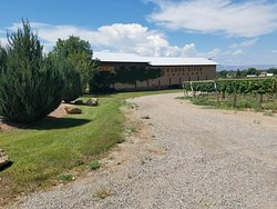 Grande River Vineyards & Winery