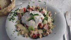 Salade loggia